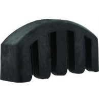Ultra Practice Violin Mute 1/4-1/16 Sizes